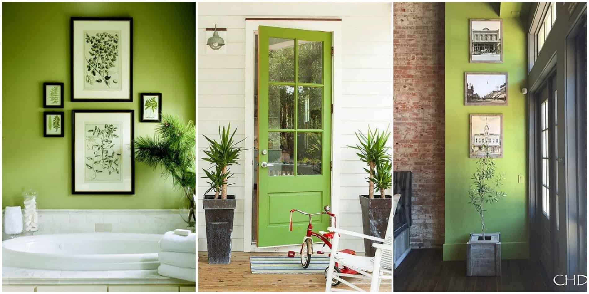 Cool dipingere le pareti di casa foto pantone il sar - Colorare pareti casa ...
