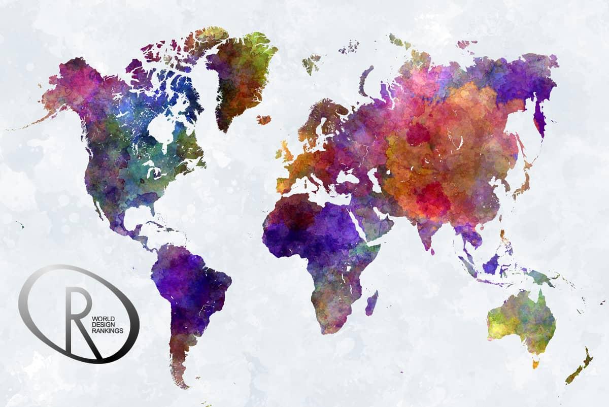 Viaggi di design: 10 tappe per scoprire i vincitori di A' Design Award