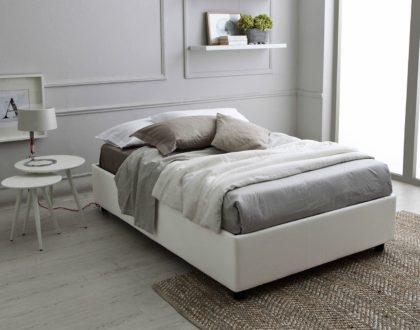Riordinare la casa: la camera da letto