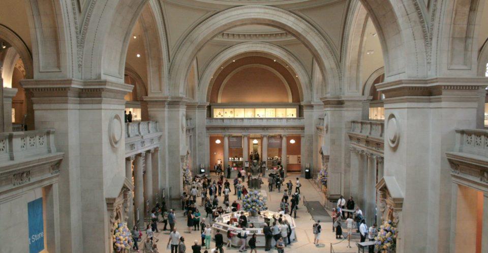 visitare museo