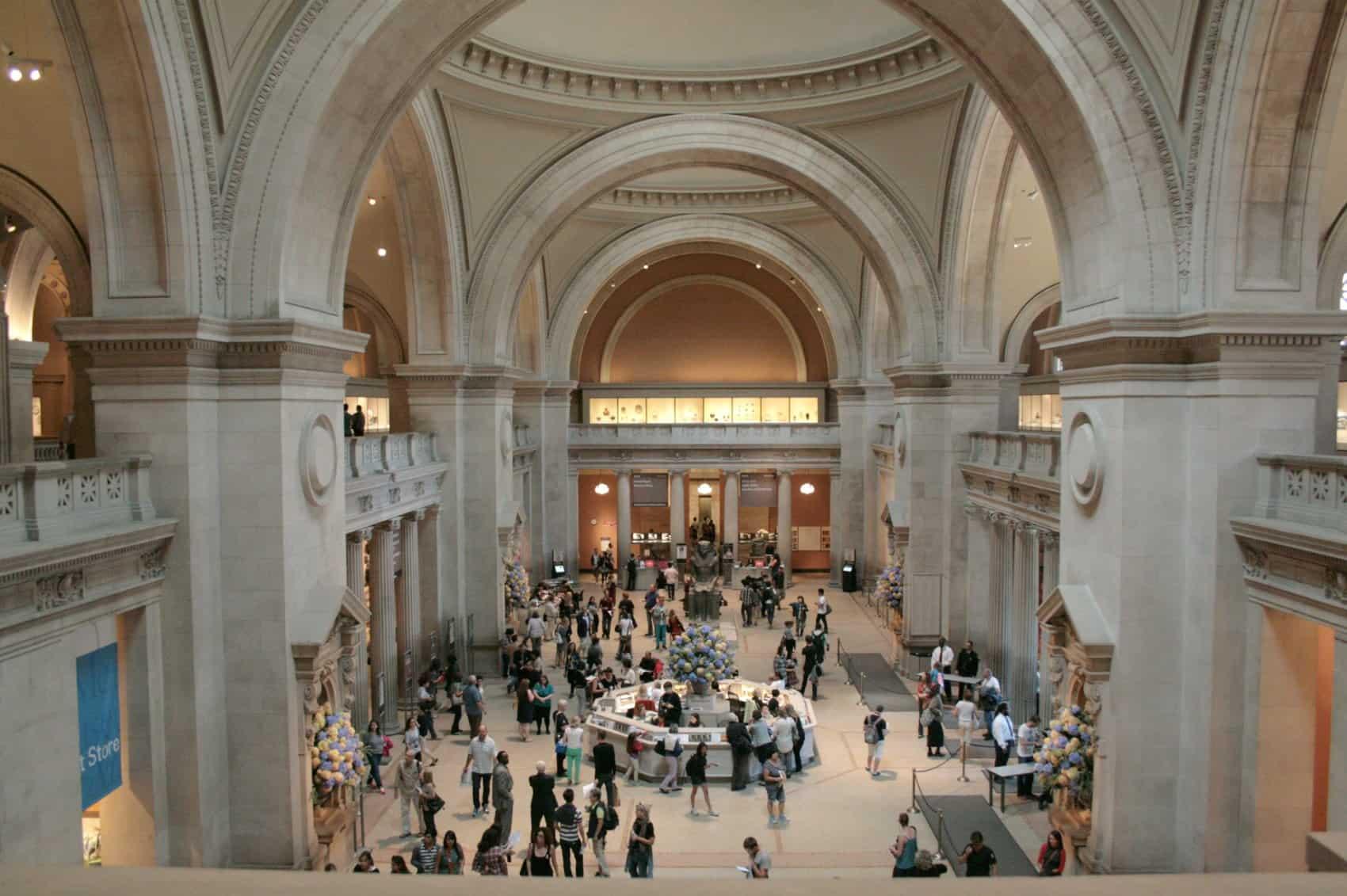 Museo:come visitarlo