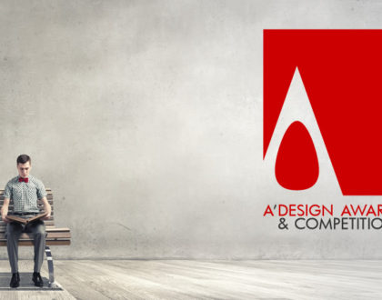 A' Design Awards & Competition: le categorie del design