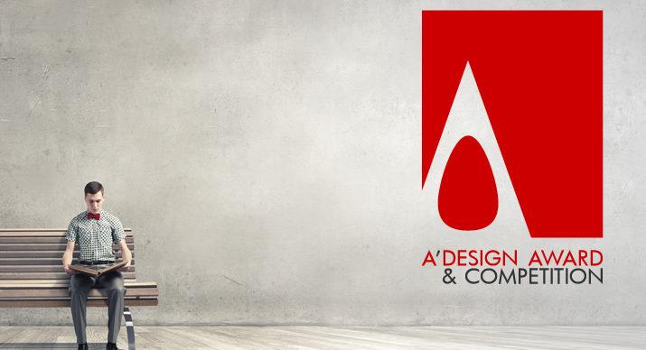 A' Design Awards & Competition: le categorie del design