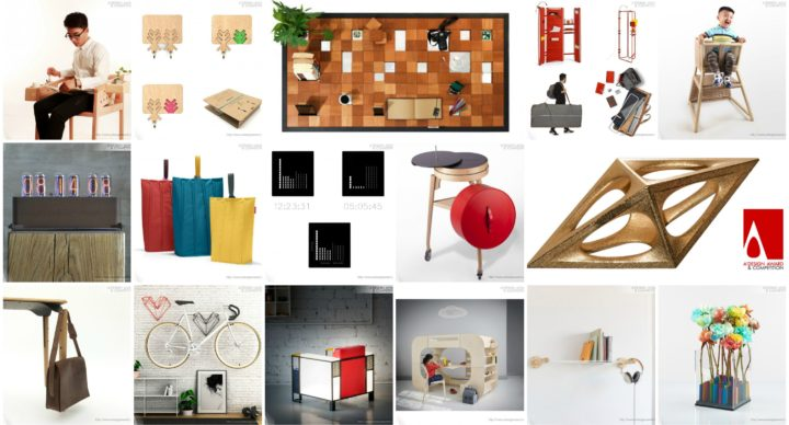 A' Design Award and Competition 2017:i vincitori