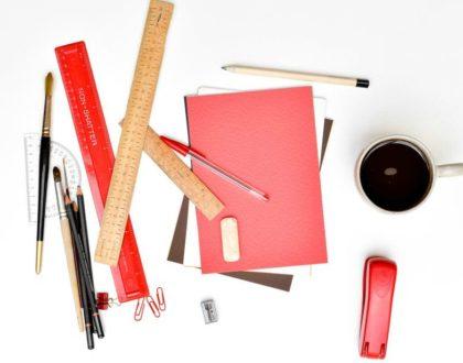 Riordinare la casa: lo studio