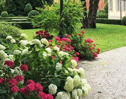 Un giardino rimane per sempre