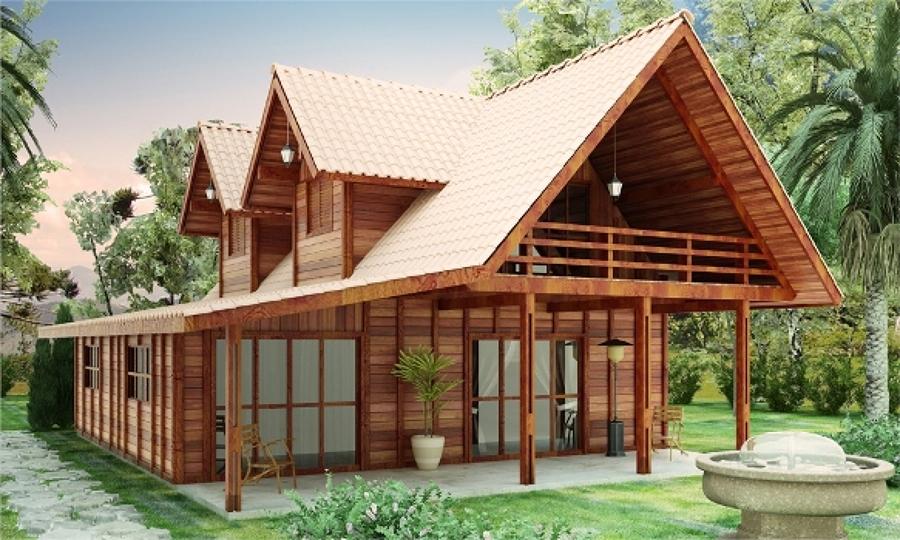 Una casa che rispetti l'ambiente