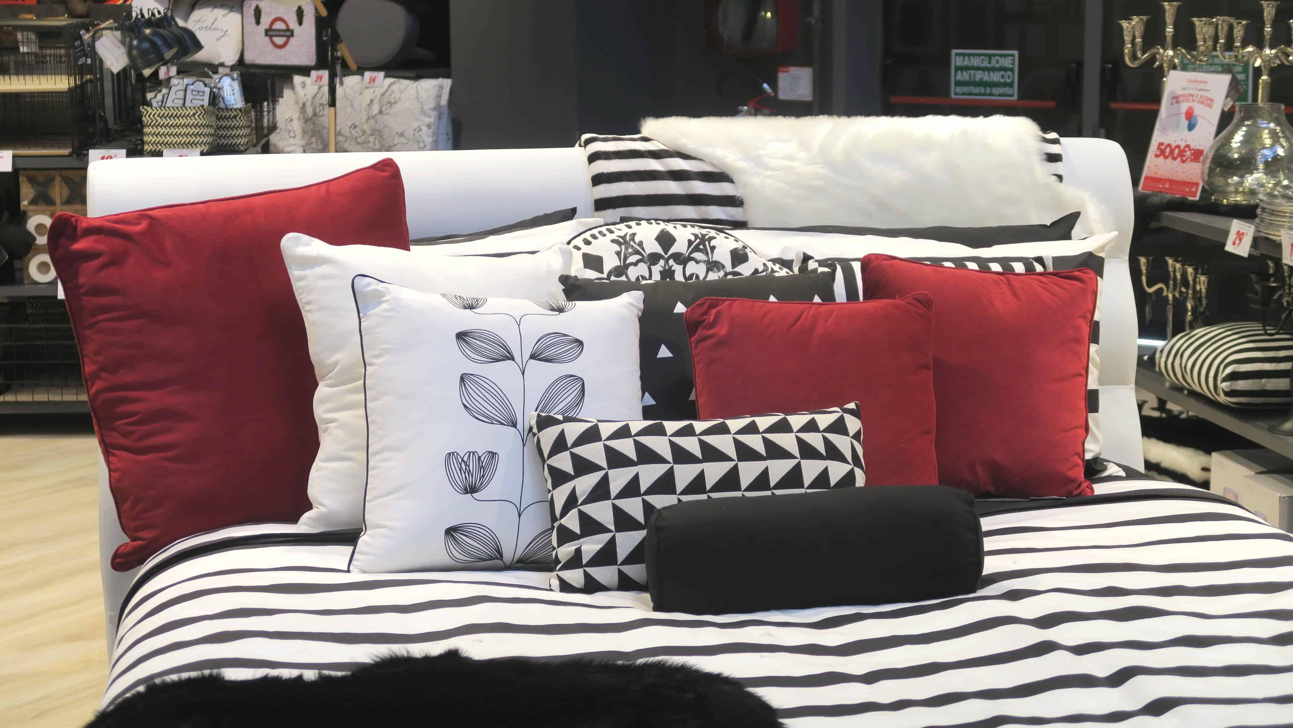 Nuovi shops di arredamento: il punto vendita Conforama a Settimo Torinese