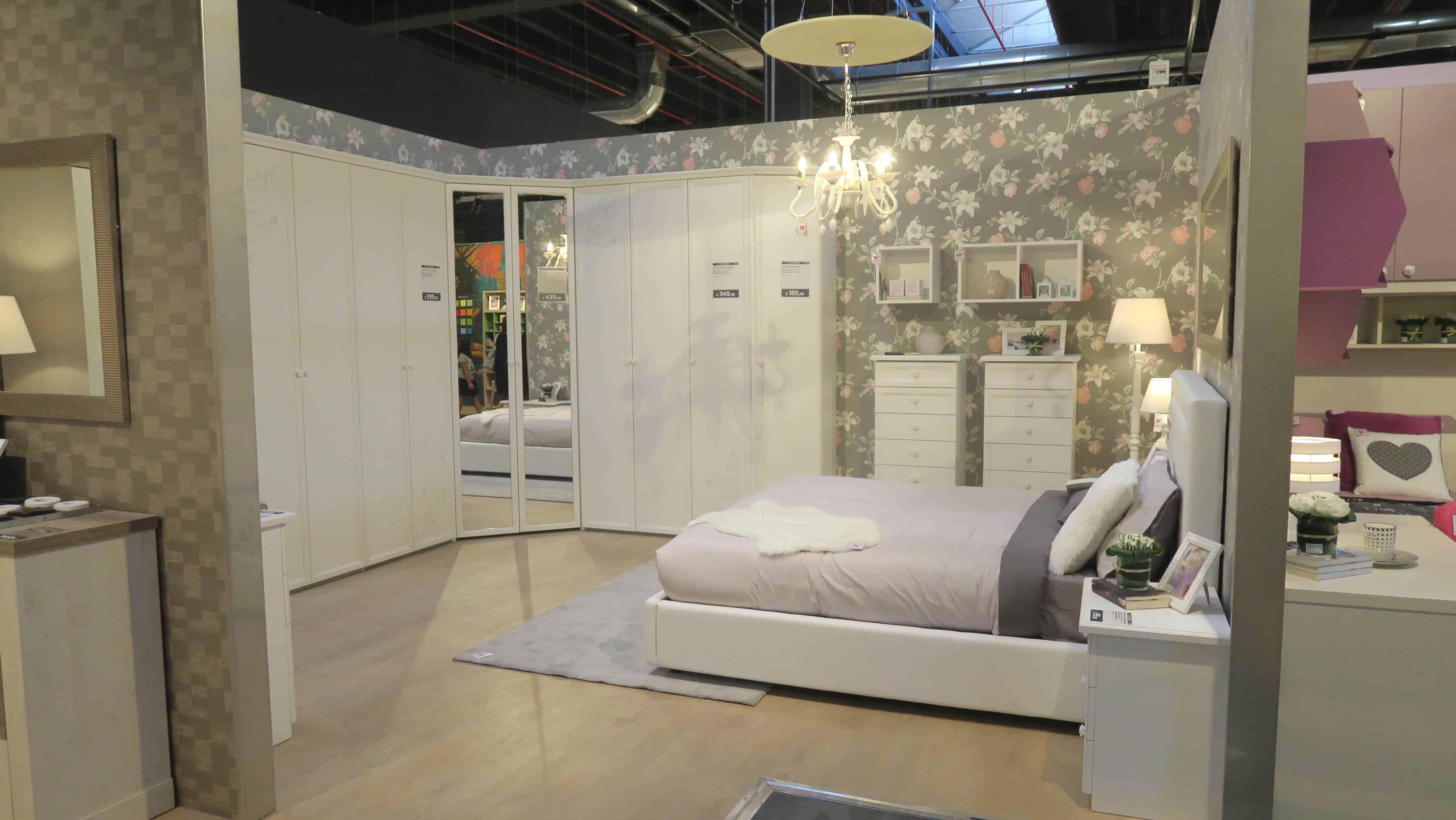Nuovi shops di arredamento: il punto vendita Conforama a Settimo ...