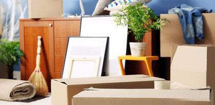 Trasloco:consigli per organizzarsi