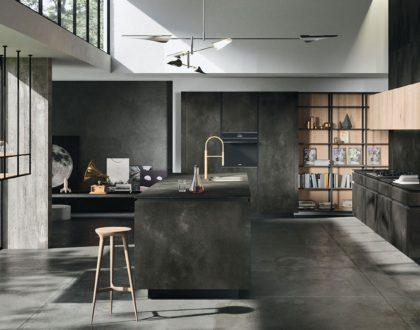 Cucine di design: un viaggio tra stili e nuovi materiali