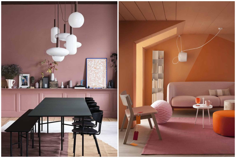 Arredare casa con il colore: consigli sulla tinteggiatura ...