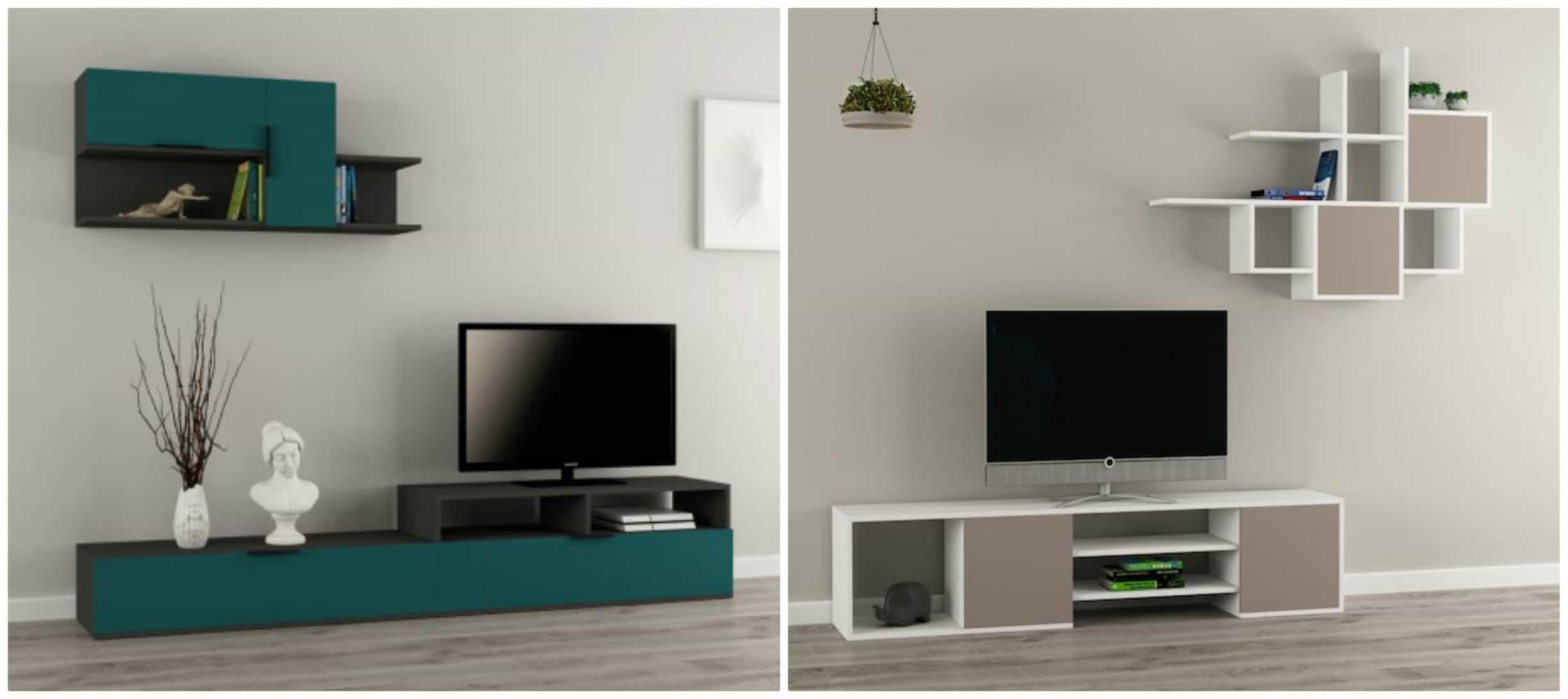 Soluzioni Porta Tv Originali.Mobili Porta Tv Come Sceglierli Arscity