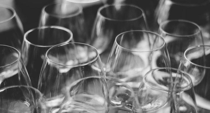Bicchieri, una guida per scegliere quelli giusti per ogni bevanda