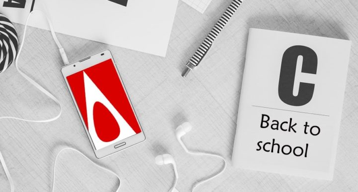 Cancelleria e design: back to school con A' Design Award