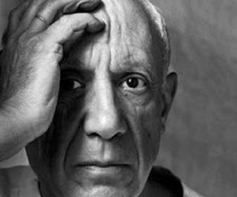 Il Picasso ritrovato