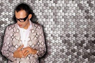 Karim Rashid: la casa arredata dal designer