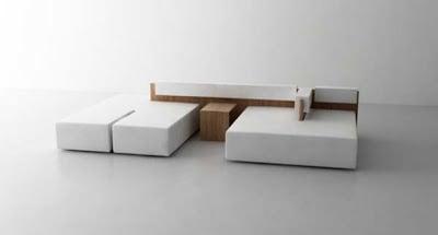 Idee per arredare il salotto in modo moderno