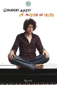 """""""La Musica in testa""""Giovanni Allevi"""