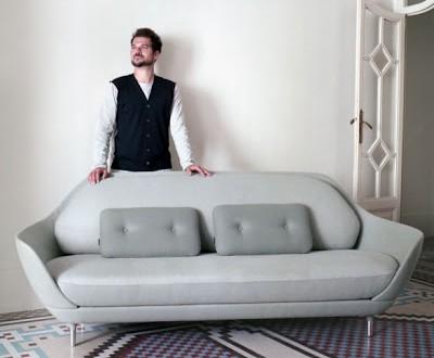 Nuove sedute di design: poltrone, sedie, divani dal Salone del Mobile di Milano