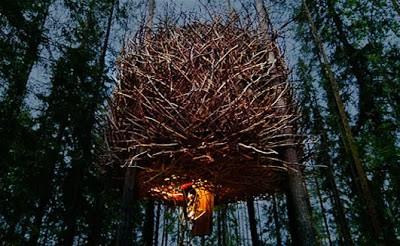 La casa sull'albero