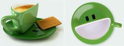 Un pranzo di design con gli accessori da cucina