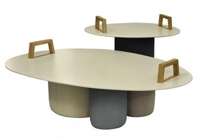 Il tavolo Boing!