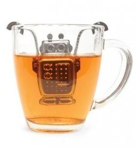 Accessori per il tè originali e di design
