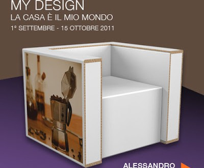 Concorso Fotografico My Design