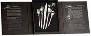 La cucina e gli accessori da cucina di Zaha Hadid