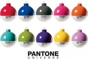 Un Natale di Design