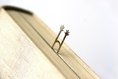The bookmark