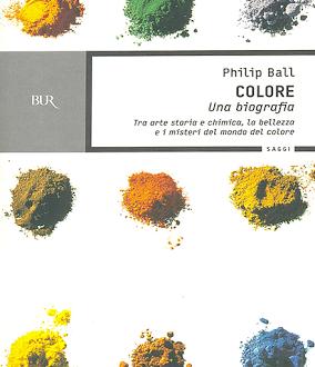 Colore.Una biografia