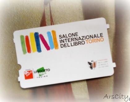 XXV Salone Internazionale del Libro di Torino