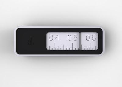 Nuovi orologi di design per il cambio dell'ora