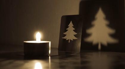 Idee regalo per il Natale 2012: Glimmers