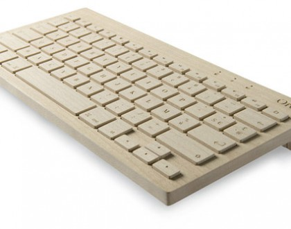 Keyboards di design