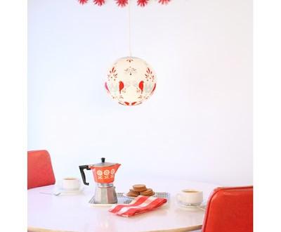Lampade di design per le feste
