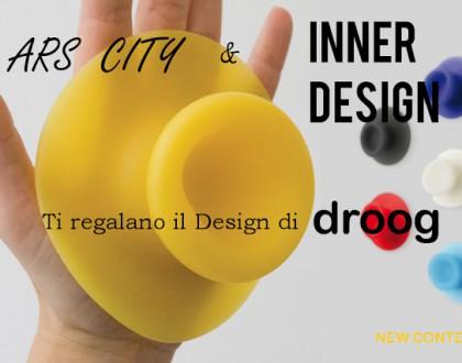 Vinci il Design grazie a Inner Design:il vincitore