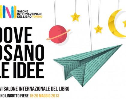Salone del libro di Torino 2013