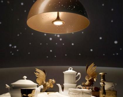 L'oggetto del desiderio della settimana: Starry Light