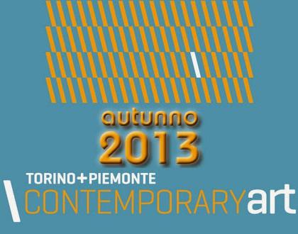 ContemporaryArt Torino 2013
