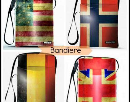 Unconventional bags:Madai Bag
