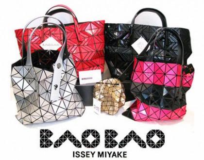 L'oggetto del desiderio della settimana:BAO BAO Bags