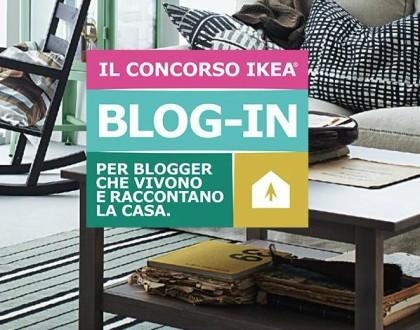 Concorso Ikea Blog In