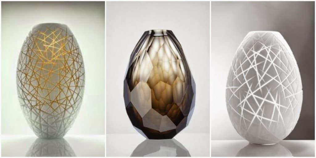 Tra arte e design:l'uovo