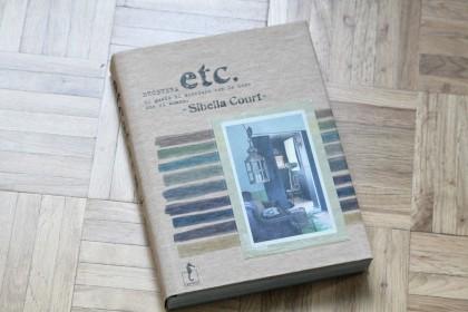 Libri e design: Etcetera etc. di Sibella Court