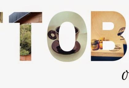 Last weeks on instagram: Ottobre