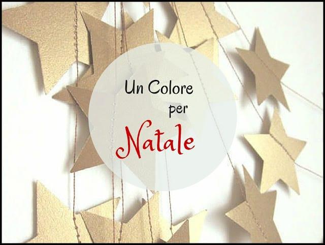 Design Time #9: un colore per Natale