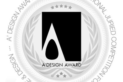 A' DESIGN AWARDS & COMPETITION - ULTIMI GIORNI